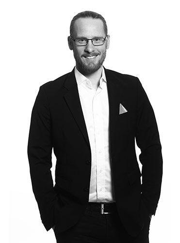 Benny Eriksson