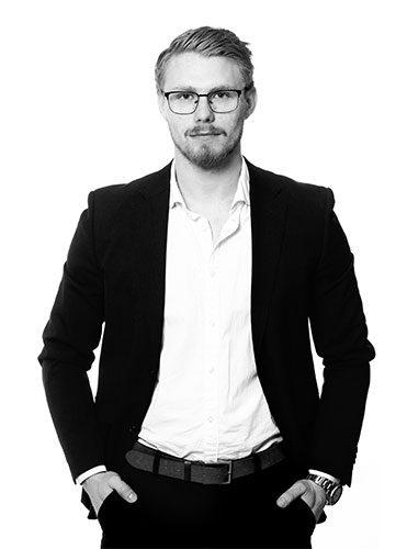Linus Lindeborg