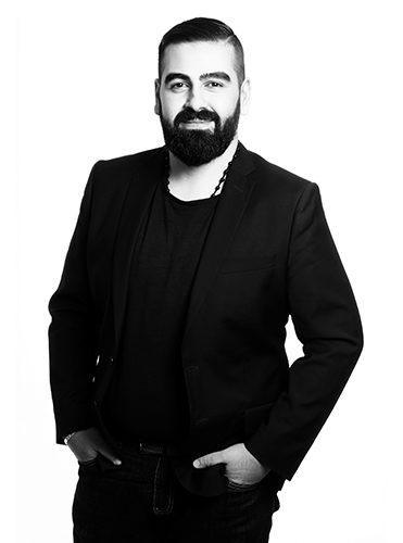 Abdulrahman Mohamed