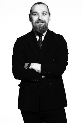 Albin Öström