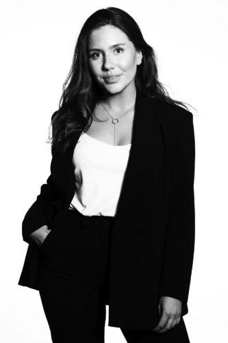 Elina Nordström