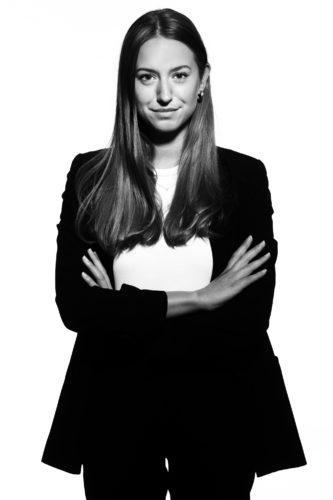 Jenny Pettersson